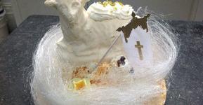 Patisserie Blanckaert - 's Herenelderen (Tongeren) - Gelegenheidstaarten